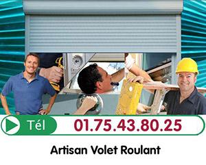 Deblocage Volet Roulant Brou sur Chantereine 77177