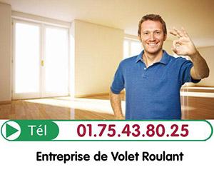Deblocage Volet Roulant Chessy 77700