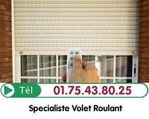 Deblocage Volet Roulant Dammarie les Lys 77190