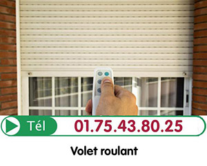 Deblocage Volet Roulant Gretz Armainvilliers 77220