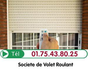 Deblocage Volet Roulant Margency 95580