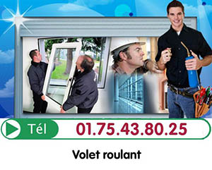 Deblocage Volet Roulant Montmorency 95160