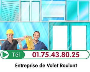 Deblocage Volet Roulant Nanteuil les Meaux 77100