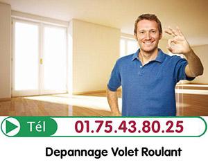 Deblocage Volet Roulant Orgeval 78630