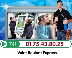 Deblocage Volet Roulant Paris 75002