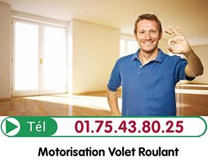 Deblocage Volet Roulant Paris 75003