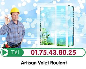 Deblocage Volet Roulant Puiseux en France 95380