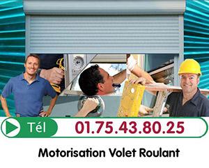 Deblocage Volet Roulant Rosny sous Bois 93110