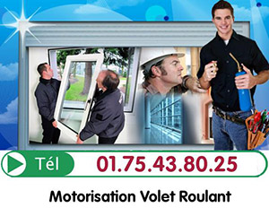 Deblocage Volet Roulant Saint Leu la Foret 95320