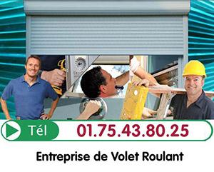 Deblocage Volet Roulant Vanves 92170
