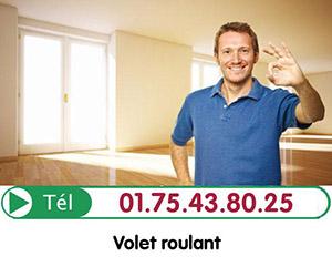 Deblocage Volet Roulant Villiers le Bel 95400