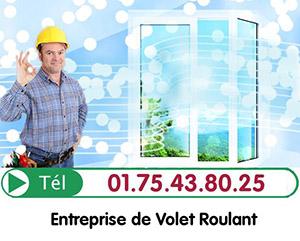 Depannage Volet Roulant Bouffemont 95570