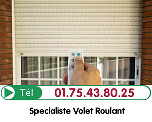 Reparateur Volet Roulant Bailly Romainvilliers 77700