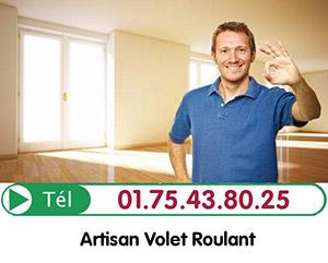 Reparateur Volet Roulant Luzarches 95270