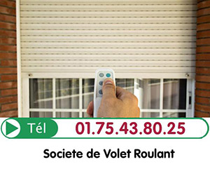 Reparation Volet Roulant Chantilly 60500