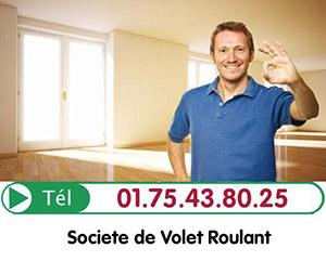 Reparation Volet Roulant Menucourt 95180
