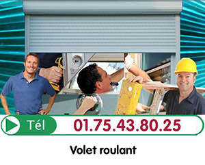 Reparation Volet Roulant Nanteuil les Meaux 77100